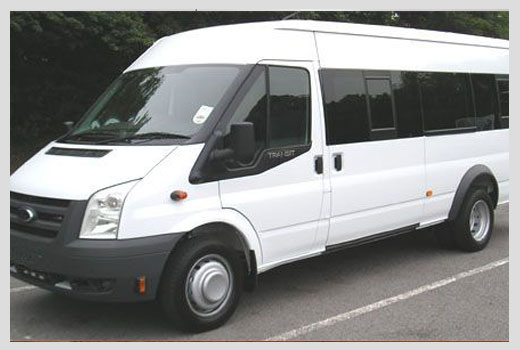 mini bus tyres - fleet tyres